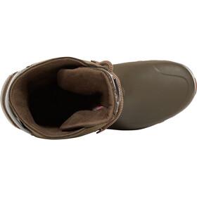 The North Face W's Yukiona Mid Boot Tarmac Green/Tarmac Green